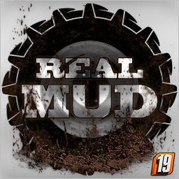 FS19 Real Mud